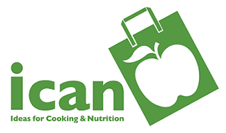 ICAN - Ideas for Cooking and Nutrition